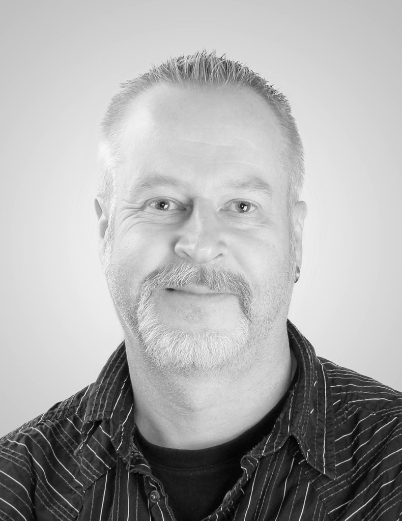 Porträtt Martin
